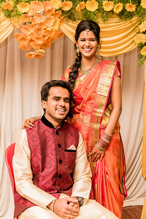 Lakshmi & Bhanu