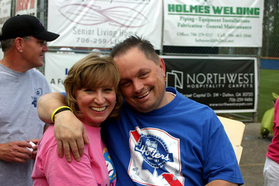Northwest Miracle Field Night 2013