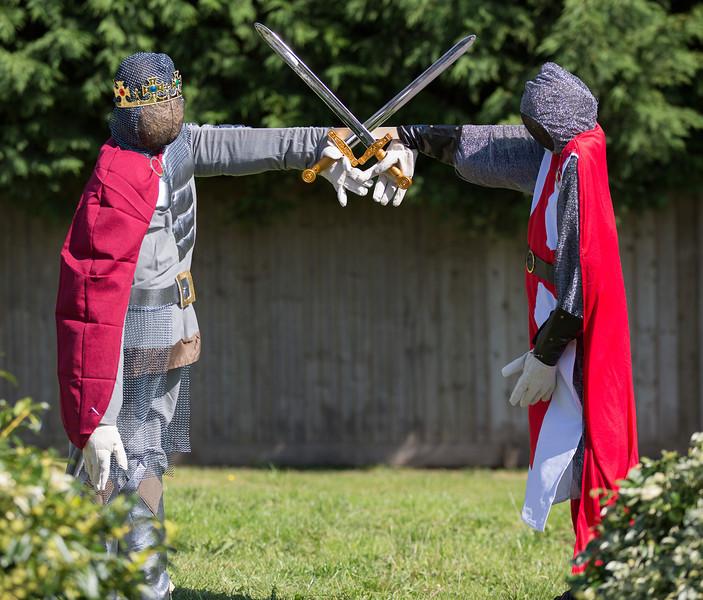 The Spaldwick Knights (19 Littlecotes Close Spaldwick)_9180617853_o.jpg