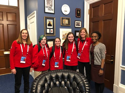 2019 Capitol Hill Day