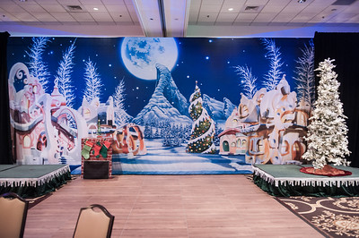 Life U Holiday Gala and Children's Holiday Party