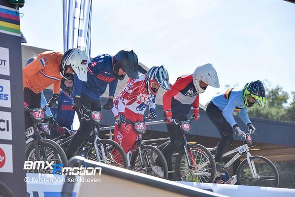 BMX WORLDS 2019 - CRUISERS - Part 2
