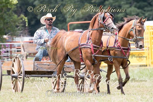 Buck Boards  Flying R Ranch