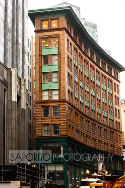 Batterymarch Building