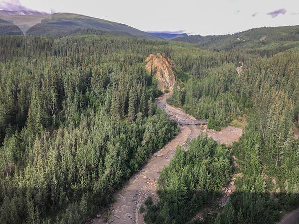 Friday July 21st - Denali National Park