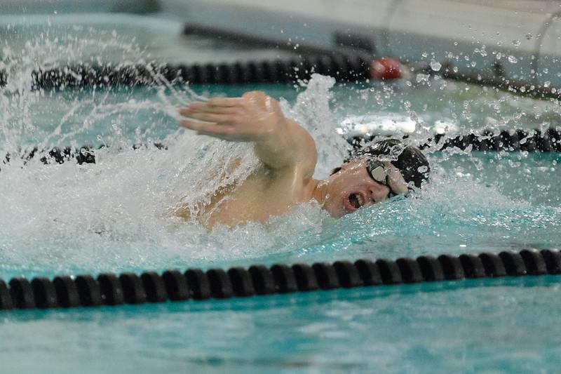 THS Swimming vs Lake Oswego