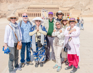 Egypt 2019 Luxor March 19