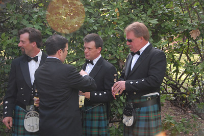 Ryan & Caysi Wedding