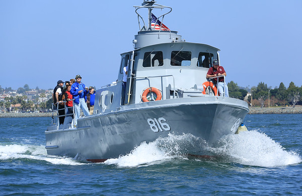 MMSD Swift Boat PCF 816