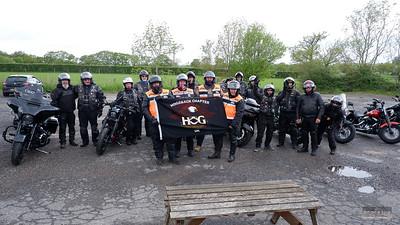 Road Crew Training, 22 May 2021