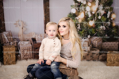 Makenzie Chambers Christmas 2018