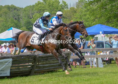 2019 Potomac Hunt Point to Point