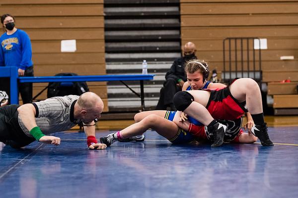 Newberg Wrestling 6.10.21