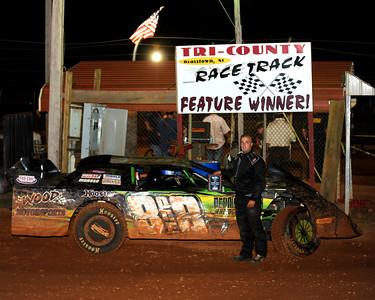 6/10/2011 Winners