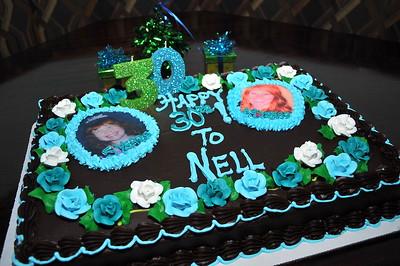 Nell Hauck Birthday Celebration