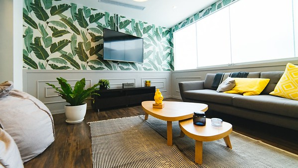 Give Your Home a Makeover in an Afternoon