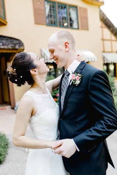 Lemay Wedding