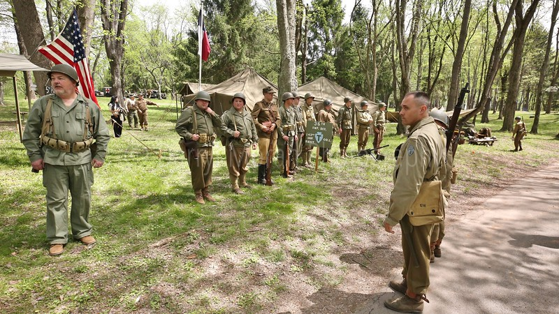 MOH Grove WWII Re-enactment May 2018 (1001).JPG