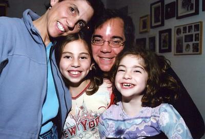 12-30-2003 Tsagronis @ Arlington, VA