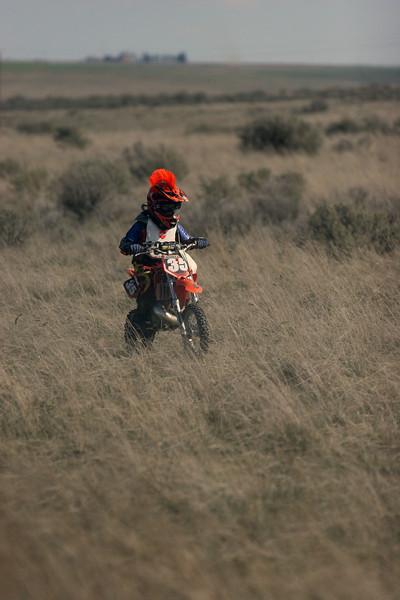 2011 Desert 100