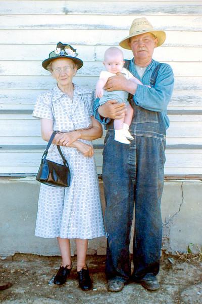 Bengtson Family Photos
