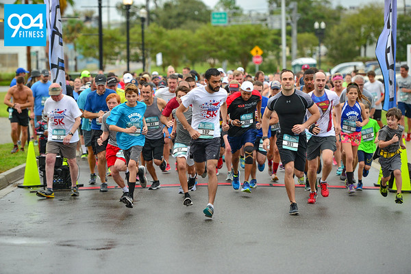 Run for Heroes 2017