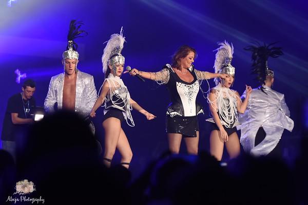 2016-08-13 Sandra - Super stars 80's Festival - Zator, Poland