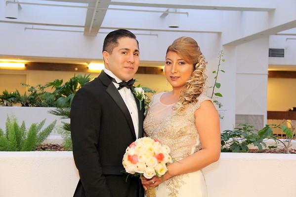 Kenny & Juan Carlos Wedding