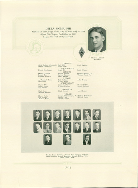 El Rodeo (1928)