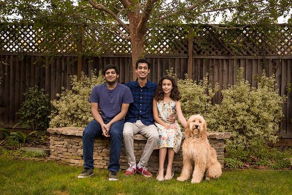 Daver Family