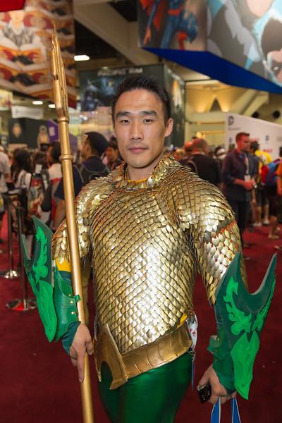 2013 San Diego Comic Con - Cosplay