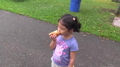 Videos: 2017 Englewood Cliffs 5K Run in NJ 9/17/2017