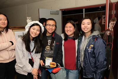 As Grad Night Draws Near, SMHS Seniors Celebrate