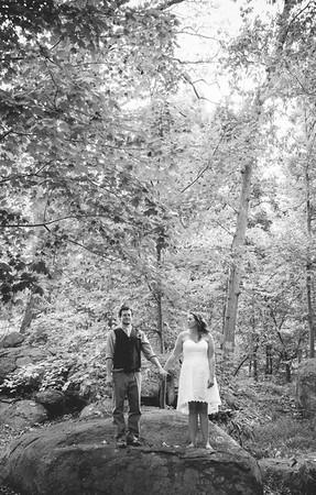 Amanda + Aaron