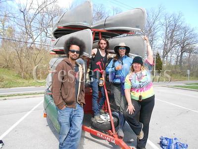 04-23-14 NEWS Maumee canoeists