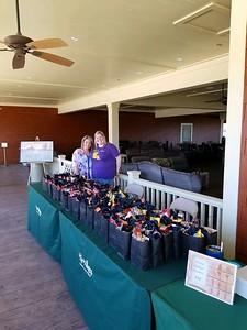 2019- 35th Annual Sumter Scholarship Golf Tournament