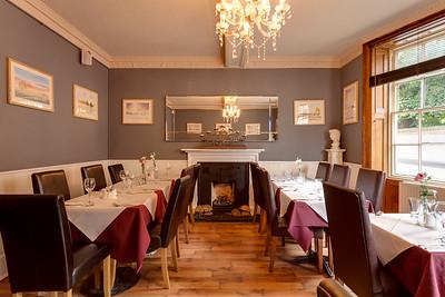 Café Piano, Southwell, Nottinghampshire