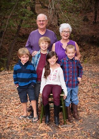 Reak Family