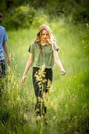 Keegan & McKayla