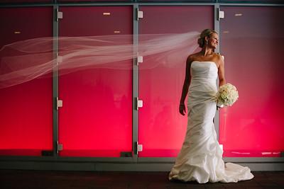Lindsay and Travis Wedding