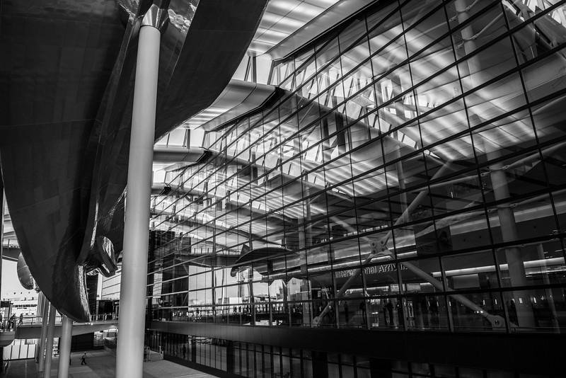 The Queen's Terminal