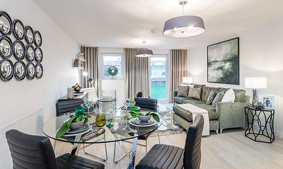 Barratt Homes - Portobello