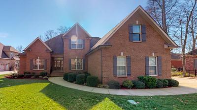 4527 Tombee Ct Murfreesboro TN 37128