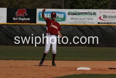 18-03-22 JV Baseball