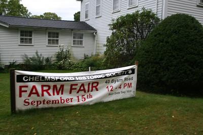 Farm Fair 2012
