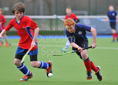 S3 Boys Cup Final 2015
