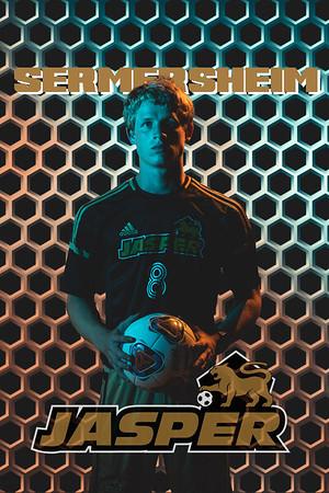 JHS Boys Soccer 2020
