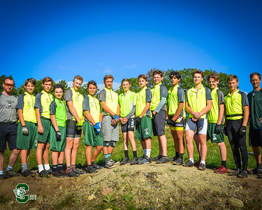 Varsity Mountain Biking