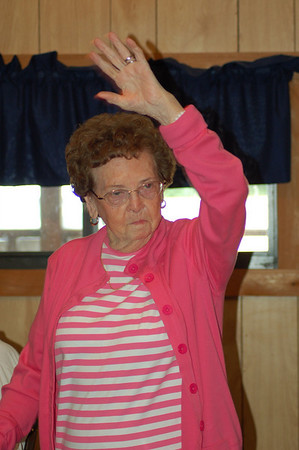 Doe Doe's 91st birthday