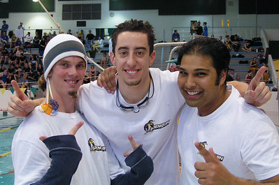Masters Cup 2004